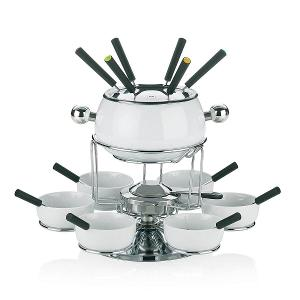 Luzern Meat Fondue Set of 22 Pieces