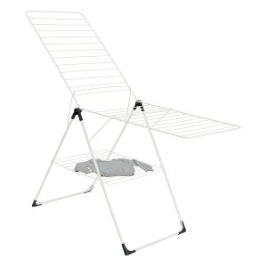 Drying Rack T-Model Ivory 20meter
