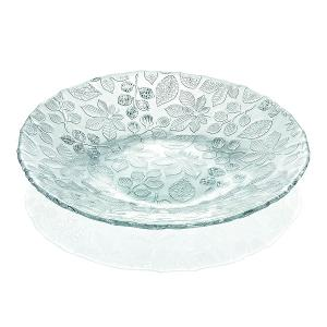 Naturalia Centerpiece Dia 41cm Transparent