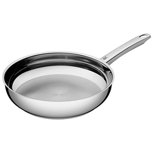 Frying Pan Stainless Steel 28cm