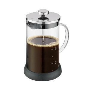 French Press 6 Cups Glass