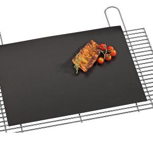 Platforms Non Stick Sheet for Grill 50x40cm Set of 2 Sheets