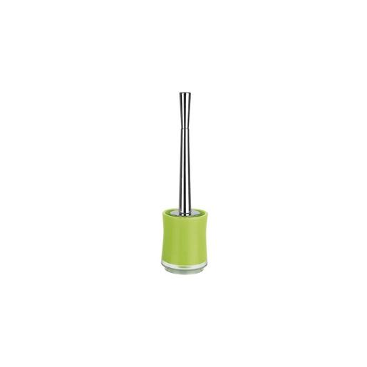 Sydney Acrylic Toilet Brush Set, Dia 10cm, H: 38cm