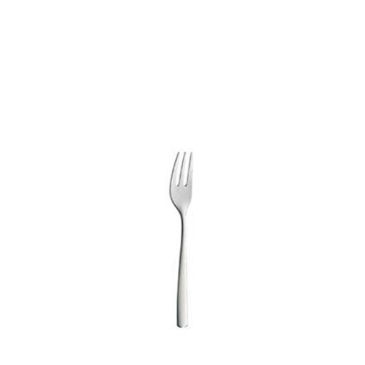 Base Cake Fork Set of 6 Pieces