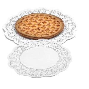 Doilies Diameter 26cm Set of 15 Pieces