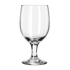 Water Goblet Glass 340ml Set of 6