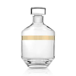 Avenue Whiskey Liqueur Bottle 0.90 Liter Gold