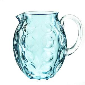 Venice Pitcher Blue