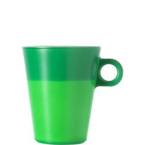 Ooh Magico Latte Cup Green