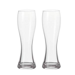 Maxima Beer Glass Set of 2 Pieces