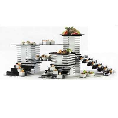 Buffet Stands & Display