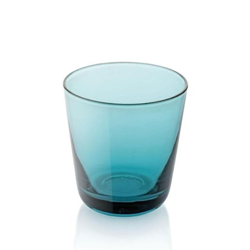 Goblet 240ml Set of 6 Pieces Turquoise