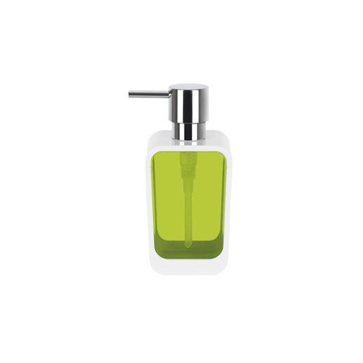 Vision Soap Dispenser, Dia: 7.5cm, H: 16cm