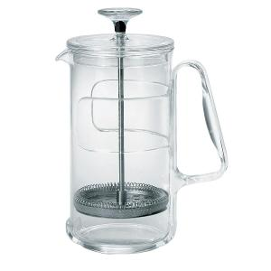 Art & Cafe Multi Shaker 8 Cups 1 Liter Transparent