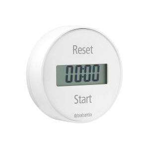 Kitchen Timer White