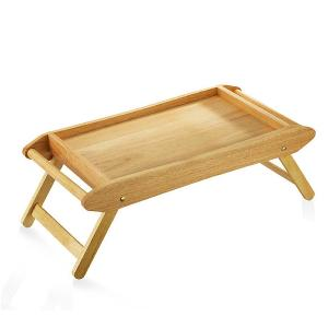 Bed Tray wood 69x35cm