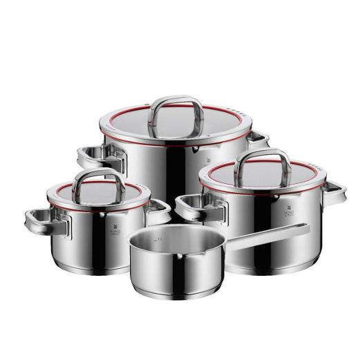 Function Cookware Set Of 4 Pieces