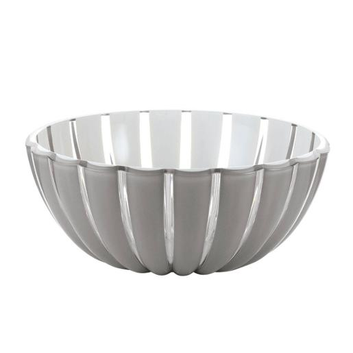 Grace Bowl Dia 30cm Grey