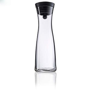 Water Decatnter 1 Liter Black