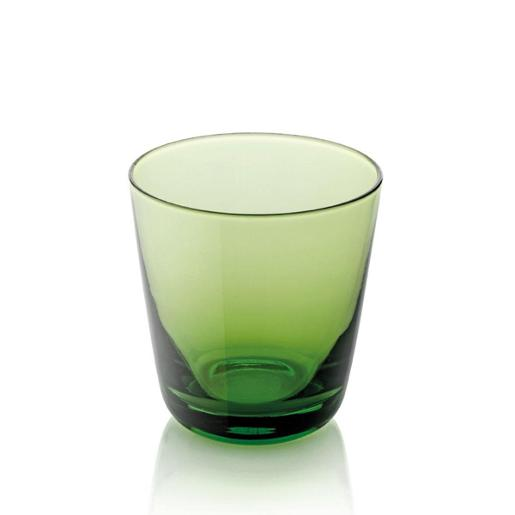 Goblet 240ml Set of 6 Pieces Green