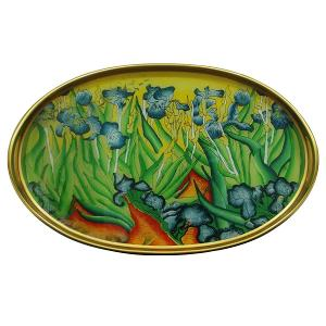 Serving Tray Oval 63x41cm