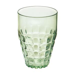 Tiffany Tall Tumbler 0.51 Lliters  Green
