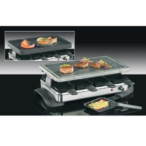 Exclusive Raclette Grill