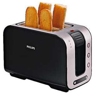 Toasters & Bread Makers