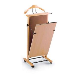 Trousers Press Solid Wood Electric