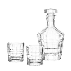 Spiritii Whisky Set Of 3 Pieces