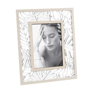 Tropic Wooden Line Composed of Photo Frame