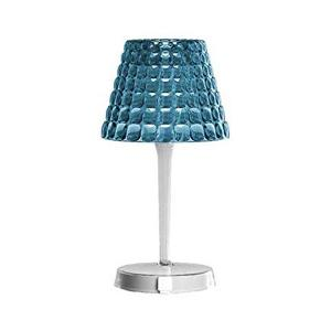 Soiree Wireless Table Lamp Blue