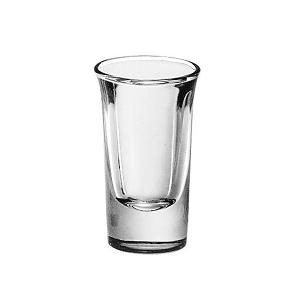 Tall Shot Glass 1oz 30ml Set Of 6 Pieces