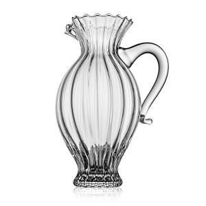 Maitre Pitcher 1.3 Liter Transparent