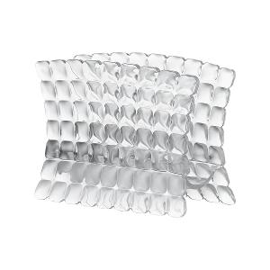 Tiffany Table Napkin Holder Transparent