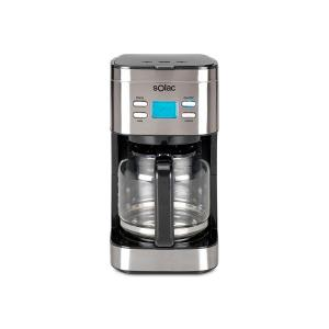 Coffee Maker Drip Programmable With Jug Glass
