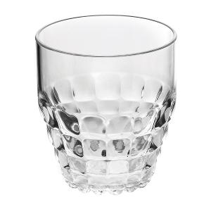 Tiffany Low Tumbler 0.35 Lliters Capacity Grey