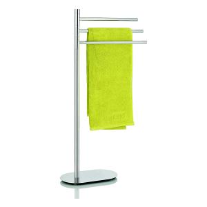 Lucido Towel Holder Dia 32 x 18 x 85