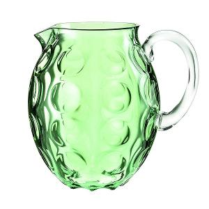 Venice Pitcher Mint Green