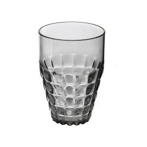 Tiffany Tall Tumbler 0.51 Lliters Capacity Grey