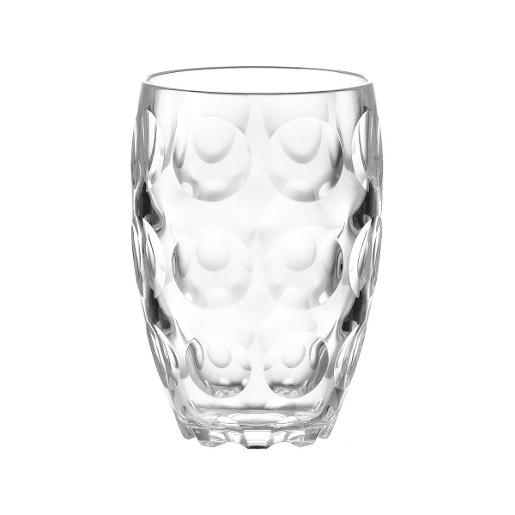 Venice Tall Tumbler 0.45Liter Transparent