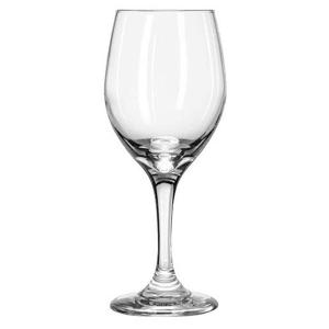 Perception Tall Wine Glass 14oz 414ml Set Of 6 Pieces