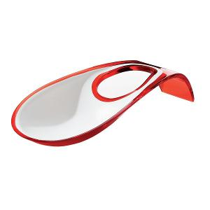 Latina Rest Spoon Red