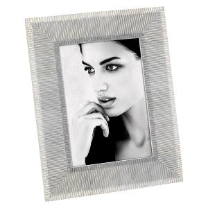 Fabric Resin Photo Frame