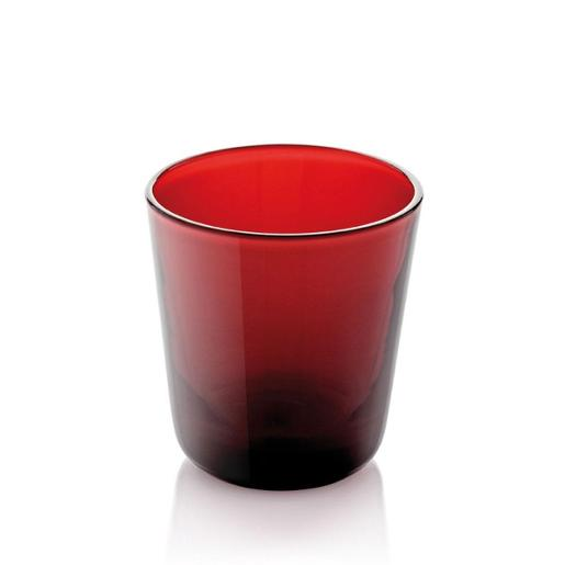 Goblet 240ml Set of 6 Pieces Red