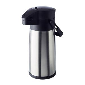 Air Pump 2.2 Liter Stainless Steel
