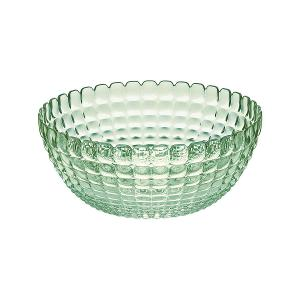 Tiffany Large Bowl Dia 25cm Green