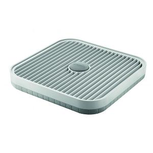 My Kitchen Dish Drainer Grey