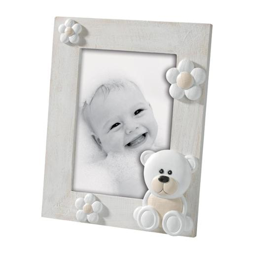 Baby Picture Frame 13x18cm Beige