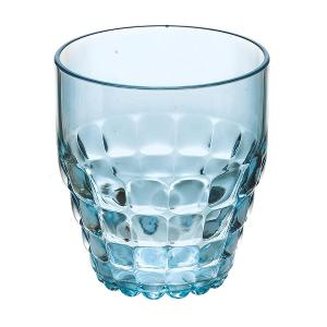Tiffany Low Tumbler 0.35 Lliters Capacity Blue